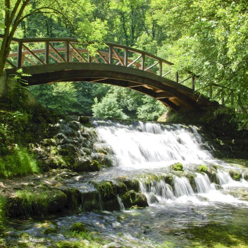 Bosna springs